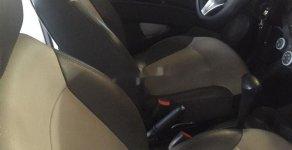 Bán Chevrolet Spark đời 2015, màu trắng, xe nhập, số tự động  giá 268 triệu tại Đà Nẵng