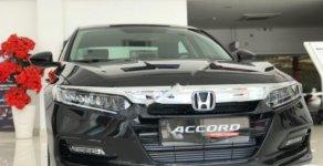 Bán xe Honda Accord năm sản xuất 2019, màu đen, nhập khẩu giá 1 tỷ 319 tr tại Gia Lai