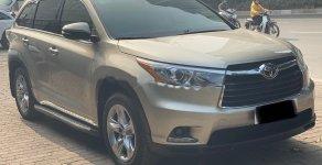 Cần bán Toyota Highlander đời 2015, nhập khẩu giá 2 tỷ 420 tr tại Hà Nội