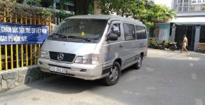 Xe Mercedes 140 đời 2004, nhập khẩu nguyên chiếc giá 115 triệu tại Tp.HCM