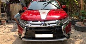 Cần bán lại xe Mitsubishi Outlander sản xuất năm 2018, màu đỏ, nhập khẩu, 835tr giá 835 triệu tại Hà Nội