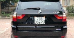 Bán BMW X3 2008, màu đen, nhập khẩu giá 620 triệu tại Vĩnh Phúc