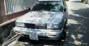 Bán Nissan Bluebird năm 1988, màu trắng, nhập khẩu, 60 triệu giá 60 triệu tại Tp.HCM
