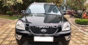 Bán xe Kia Carens EXMT sản xuất năm 2012, màu đen, số sàn  giá 322 triệu tại Hà Nội