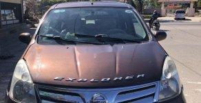 Cần bán Nissan Grand livina sản xuất năm 2011, màu nâu giá 217 triệu tại Đồng Nai