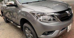 Cần bán Mazda BT 50 đời 2017, màu xám, nhập khẩu nguyên chiếc giá 480 triệu tại Hà Nội