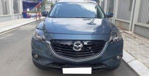 Cần bán gấp Mazda CX 9 3.7 AT AWD đời 2015, màu xanh lam, nhập khẩu   giá 839 triệu tại Tp.HCM