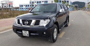 Bán Nissan Navara sản xuất năm 2012, màu đen, xe nhập giá 325 triệu tại Lạng Sơn