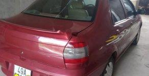 Bán Fiat Siena 1.3 năm 2001, màu đỏ, nhập khẩu nguyên chiếc giá 78 triệu tại Đồng Nai