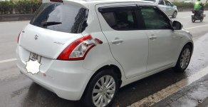 Bán Suzuki Swift 1.4 AT năm sản xuất 2014, màu trắng, xe gia đình, 375tr giá 375 triệu tại Hà Nội