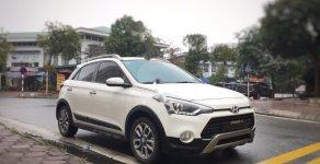 Xe Hyundai i20 Active 1.4 AT năm 2016, màu trắng, nhập khẩu giá 510 triệu tại Hà Nội