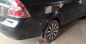 Cần bán Daewoo Gentra 2011, màu đen chính chủ giá 205 triệu tại Nghệ An