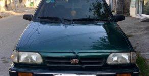 Cần bán gấp Kia Pride CD5 đời 2001, màu xanh, xe gia đình, giá tốt giá 65 triệu tại Tp.HCM
