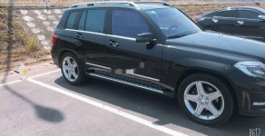 Cần bán gấp Mercedes GLK 300 AMG đời 2012, màu đen xe gia đình giá 990 triệu tại Quảng Ngãi