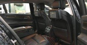 Cần bán BMW 7 Series năm sản xuất 2011, màu đen, nhập khẩu nguyên chiếc giá 1 tỷ 169 tr tại Hà Nội