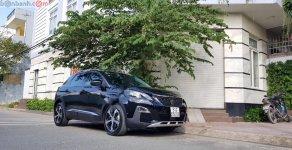 Bán xe cũ Peugeot 3008 1.6 AT đời 2018, màu đen giá 1 tỷ 20 tr tại Tp.HCM