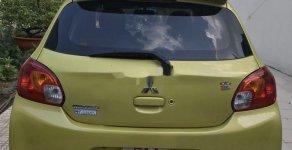 Bán Mitsubishi Mirage 2013, màu xanh lục, nhập khẩu, giá tốt giá 290 triệu tại Bình Dương