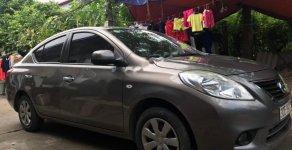 Bán Nissan Sunny 2016, màu nâu xe gia đình giá 360 triệu tại Hà Nội