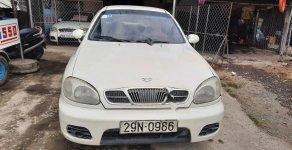 Bán ô tô Daewoo Lanos 1.6 sản xuất năm 2001 giá 50 triệu tại Tiền Giang