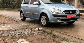 Cần bán gấp Hyundai Getz đời 2009, xe nhập Hàn Quốc giá 159 triệu tại Thái Nguyên