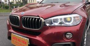 Bán BMW X5 xDrive35i 2016, màu đỏ, xe nhập giá 2 tỷ 135 tr tại Hà Nội
