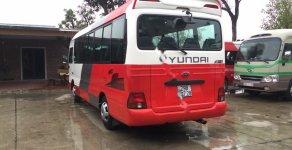 Cần bán gấp Hyundai County 2011 giá cạnh tranh giá 536 triệu tại Hà Nội