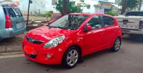 Cần bán Hyundai i20 1.4AT sản xuất năm 2011, màu đỏ, nhập khẩu  giá 309 triệu tại Hà Nội