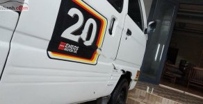 Bán Daewoo Damas 0.8 sản xuất 1992, màu trắng, xe nhập, 55 triệu giá 55 triệu tại Đắk Lắk