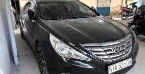 Cần bán gấp Hyundai Sonata đời 2010, màu đen, xe nhập giá 468 triệu tại Tp.HCM
