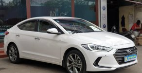 Bán Hyundai Elantra 2.0 AT sản xuất năm 2018, màu trắng giá 635 triệu tại Hải Phòng
