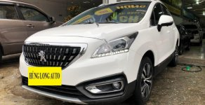 Bán Peugeot 3008 1.6 AT FL đời 2018, màu trắng, giá tốt giá 785 triệu tại Hà Nội