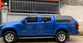 Bán Chevrolet Colorado sản xuất năm 2018, màu xanh lam, xe nhập số sàn giá 448 triệu tại Hà Nội