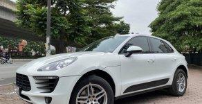 Cần bán Porsche Macan năm 2016, màu trắng, xe nhập giá 2 tỷ 350 tr tại Hà Nội