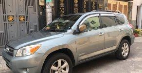 Cần bán gấp Toyota RAV4 đời 2008, màu xám, xe nhập chính chủ giá 538 triệu tại Tp.HCM