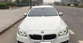 Bán BMW 5 Series 535i đời 2014, màu trắng, nhập khẩu nguyên chiếc giá 1 tỷ 360 tr tại Hà Nội