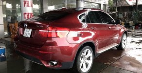 Cần bán BMW X6 2008, màu đỏ, xe nhập, 655 triệu giá 655 triệu tại Tp.HCM