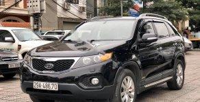 Bán ô tô Kia Sorento năm sản xuất 2011, màu đen giá 475 triệu tại Hà Nội