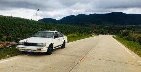 Cần bán lại Nissan Bluebird sản xuất 1990, màu trắng, nhập khẩu giá 60 triệu tại Phú Yên