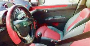 Bán xe Chevrolet Spark sản xuất năm 2014, màu đỏ số tự động giá 245 triệu tại Tp.HCM