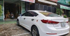 Bán Hyundai Elantra đời 2018, màu trắng còn mới, 495 triệu giá 495 triệu tại Đà Nẵng