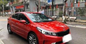 Bán Kia Cerato 1.6AT năm 2016, màu đỏ, 540tr giá 540 triệu tại Hà Nội