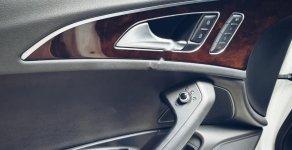 Cần bán gấp Audi A6 Quattro 2.0 TFSI 2015, màu trắng, xe nhập giá 1 tỷ 480 tr tại Tp.HCM