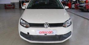 Cần bán xe Volkswagen Polo 1.6 AT đời 2016, màu trắng, xe nhập   giá 425 triệu tại Tp.HCM