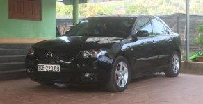 Bán Mazda 3 1.6 AT sản xuất năm 2005, màu đen như mới, 290tr giá 290 triệu tại Sơn La