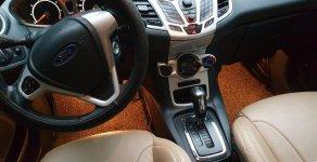 Cần bán gấp Ford Fiesta 1.6 AT Sport 2013, màu đỏ giá 340 triệu tại Hà Nội