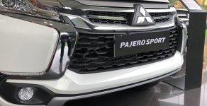 Cần bán Mitsubishi Pajero Sport 3.0G 4x2 AT 2018, màu trắng, xe nhập, 920tr giá 920 triệu tại Nghệ An