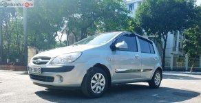 Cần bán gấp Hyundai Click đời 2008, màu bạc chính chủ giá cạnh tranh giá 214 triệu tại Hà Nội