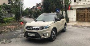 Cần bán gấp Suzuki Vitara 1.6 AT đời 2017, màu trắng, nhập khẩu giá 655 triệu tại Hà Nội