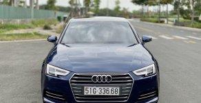 Bán Audi A4 sản xuất năm 2017, nhập khẩu nguyên chiếc giá 1 tỷ 249 tr tại Tp.HCM