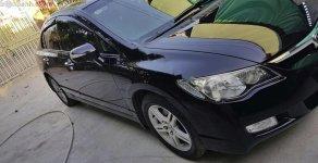 Bán xe Honda Civic 2.0 AT năm sản xuất 2009, màu đen còn mới giá 388 triệu tại Đồng Nai